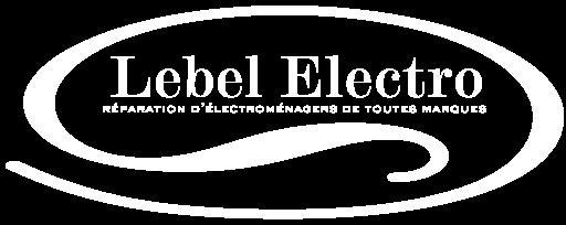 Réparation d'électroménagers Lebel Electro